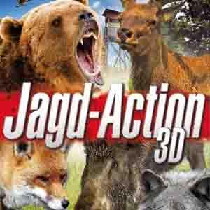 Acheter Jagd-Action 3D Clé Cd Comparateur Prix