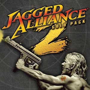 Acheter Jagged Alliance 2 Gold Clé Cd Comparateur Prix