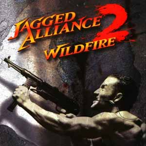 Acheter Jagged Alliance 2 Wildfire Clé Cd Comparateur Prix