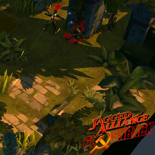 Acheter Jagged Alliance Flashback Cle Cd Comparateur Prix