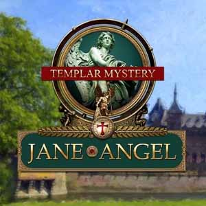Acheter Jane Angel Templar Mystery Clé Cd Comparateur Prix