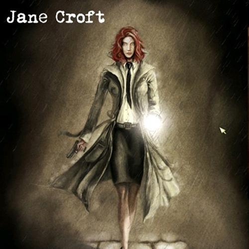 Acheter Jane Croft Clé Cd Comparateur Prix