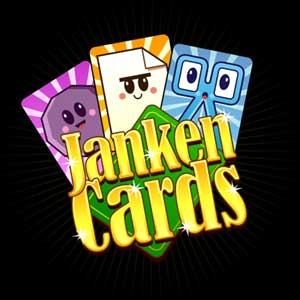 Acheter Janken Cards Clé Cd Comparateur Prix