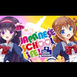 Acheter Japanese School Life Clé Cd Comparateur Prix