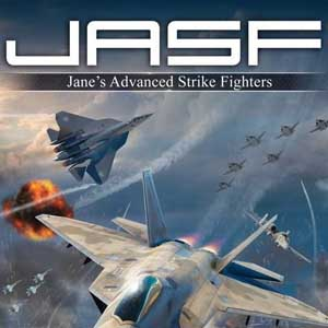 Acheter JASF Janes Advanced Strike Fighters Xbox 360 Code Comparateur Prix