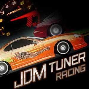 JDM Tuner Racing