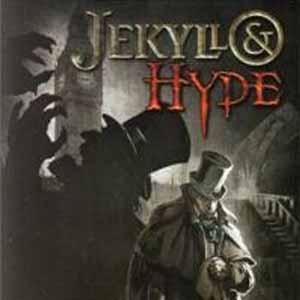 Acheter Jekyll and Hyde Clé Cd Comparateur Prix