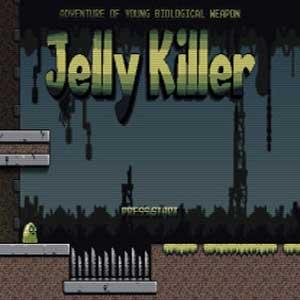 Acheter Jelly Killer Clé Cd Comparateur Prix