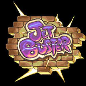 Jet Buster