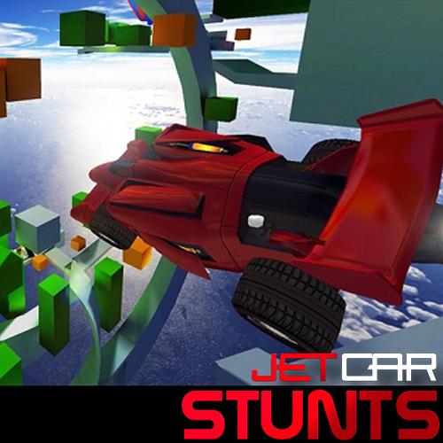 Acheter Jet Car Stunts Cle Cd Comparateur Prix