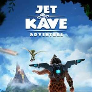 Acheter Jet Kave Adventure Xbox One Comparateur Prix