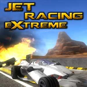 Acheter Jet Racing Extreme Clé Cd Comparateur Prix