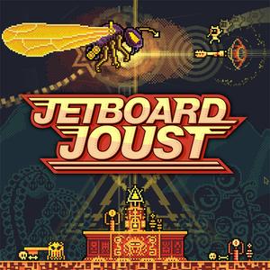 Acheter Jetboard Joust Nintendo Switch comparateur prix