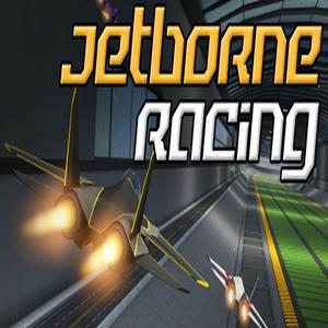 Acheter Jetborne Racing VR Clé CD Comparateur Prix
