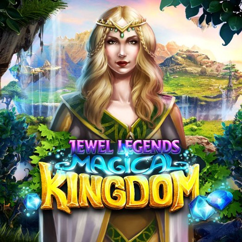 Jewel Legends Magical Kingdom