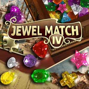 Acheter Jewel Match 4 Clé Cd Comparateur Prix