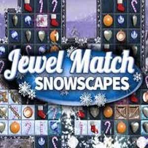 Acheter Jewel Match Snowscapes Clé Cd Comparateur Prix