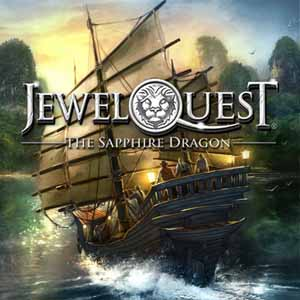 Acheter Jewel Quest 6 The Sapphire Dragon Nintendo 3DS Download Code Comparateur Prix