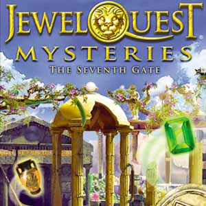 Acheter Jewel Quest Mysteries 3 The Seventh Gate Nintendo 3DS Download Code Comparateur Prix