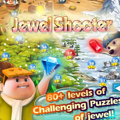 Acheter Jewel Shooter Cle Cd Comparateur Prix