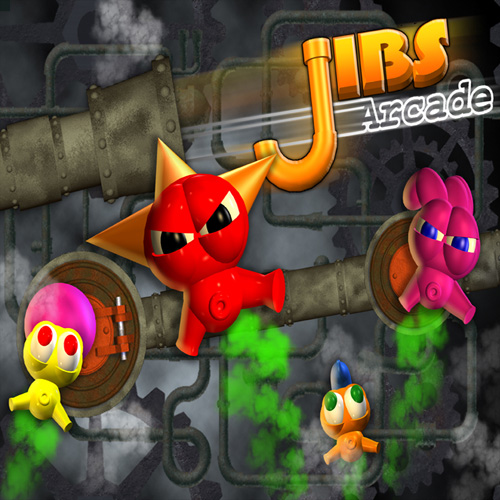 Acheter Jibs Arcade Clé Cd Comparateur Prix