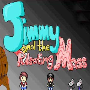 Jimmy and the Pulsating Mass