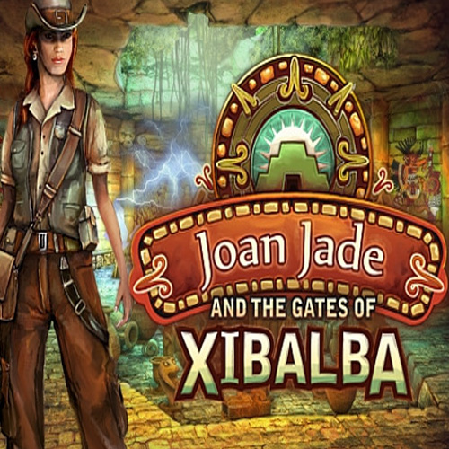 Acheter Joan Jade And The Gates Of Xibalba Clé Cd Comparateur Prix