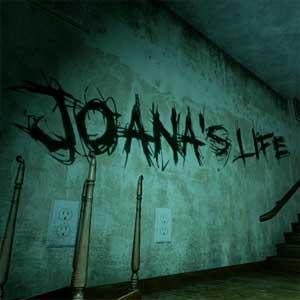 Acheter Joanas Life Clé Cd Comparateur Prix