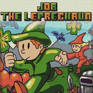 Acheter Job the Leprechaun Clé Cd Comparateur Prix