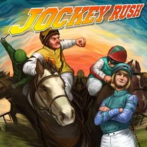 Acheter Jockey Rush Clé Cd Comparateur Prix