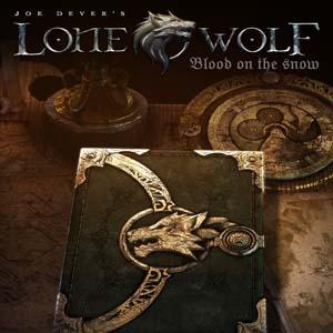 Joe Devers Lone Wolf HD
