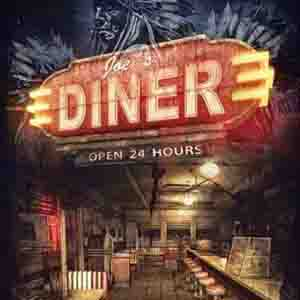 Acheter Joes Diner Xbox One Code Comparateur Prix
