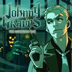 Acheter Johnny Graves The Unchosen One Clé Cd Comparateur Prix