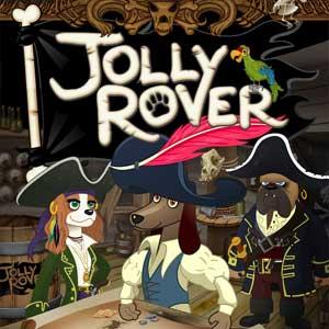 Acheter Jolly Rover Clé Cd Comparateur Prix