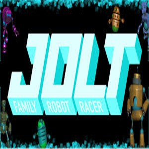 Acheter Jolt Family Robot Racer Nintendo Wii U Comparateur Prix