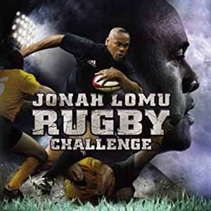Jonah Lomu Rugby Challenge