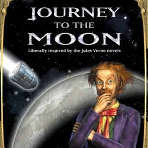 Acheter Journey to the Center of the Moon Clé Cd Comparateur Prix