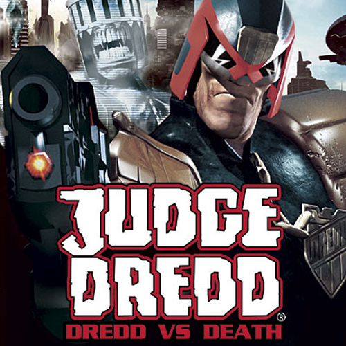 Acheter Judge Dredd Dredd vs Death Clé Cd Comparateur Prix