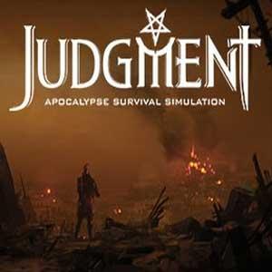 Acheter Judgment Apocalypse Survival Simulation Clé Cd Comparateur Prix