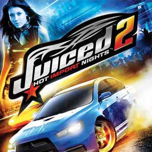 Acheter Juiced 2 Hot Import Nights Xbox 360 Code Comparateur Prix