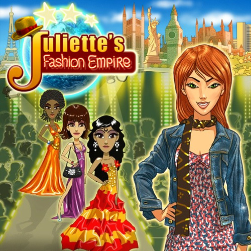 Acheter Juliettes Fashion Empire Clé Cd Comparateur Prix