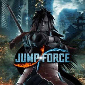 Acheter JUMP FORCE Character Pack 7 Madara Uchiha PS4 Comparateur Prix
