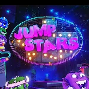 Acheter Jump Stars Xbox One Comparateur Prix