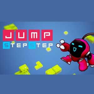 Jump, Step, Step