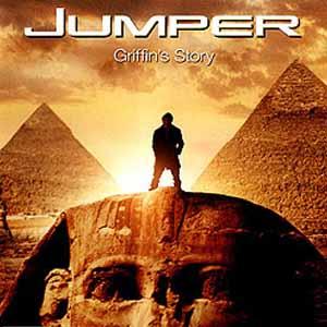 Jumper Griffins Story