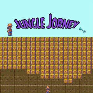 Jungle Jorney