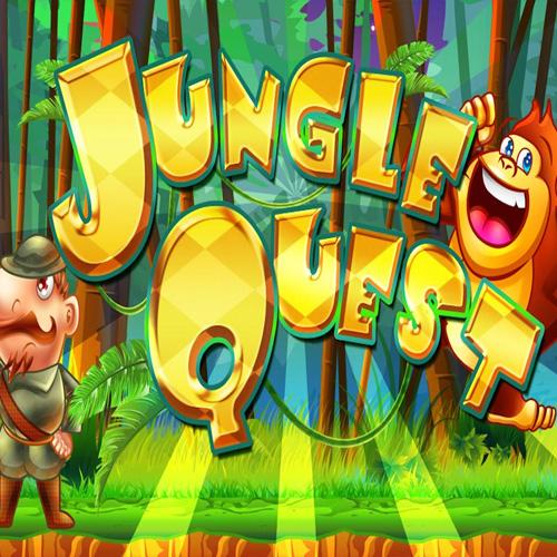 Acheter Jungle Quest Clé Cd Comparateur Prix