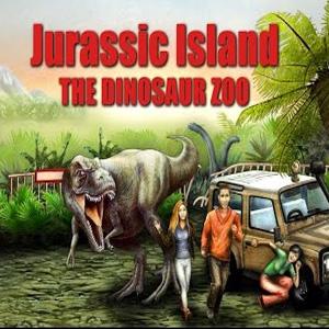 Acheter Jurassic Island The Dinosaur Zoo Clé Cd Comparateur Prix