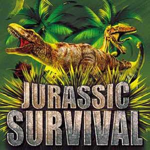 Acheter Jurassic Survival Clé Cd Comparateur Prix