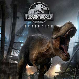 Acheter Jurassic World Evolution Xbox One Comparateur Prix